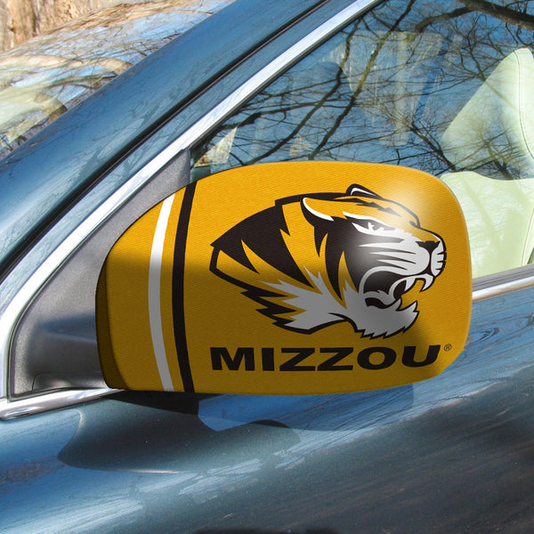 University of Missouri Small Mirror Cover - FANMATS - Dropship Direct Wholesale