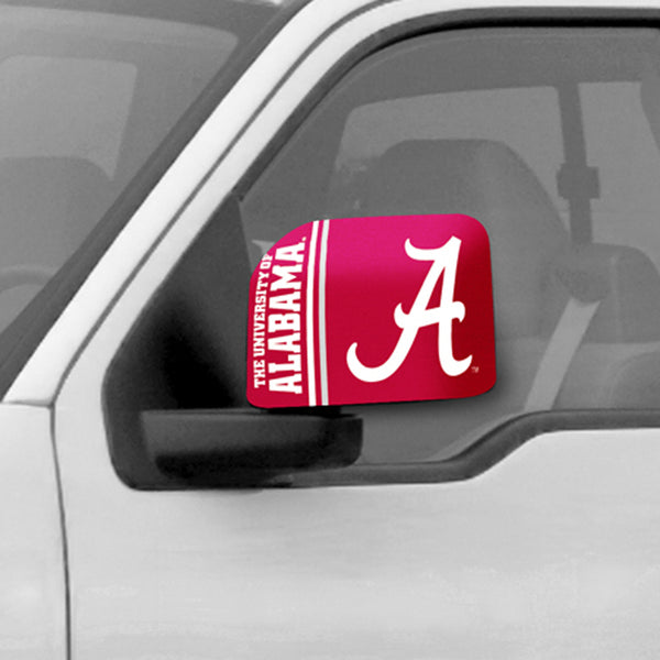 University of Alabama Large Mirror Cover - FANMATS - Dropship Direct Wholesale