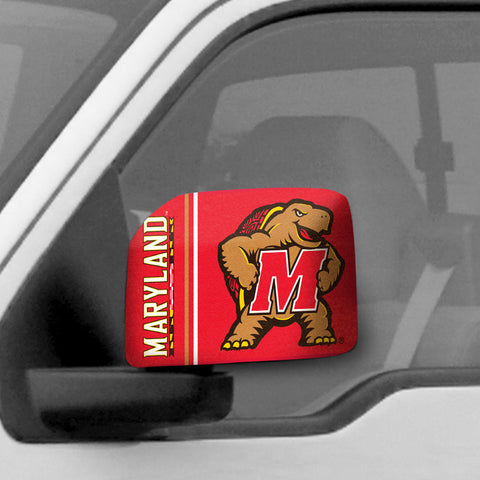 University of Maryland Large Mirror Cover - FANMATS - Dropship Direct Wholesale