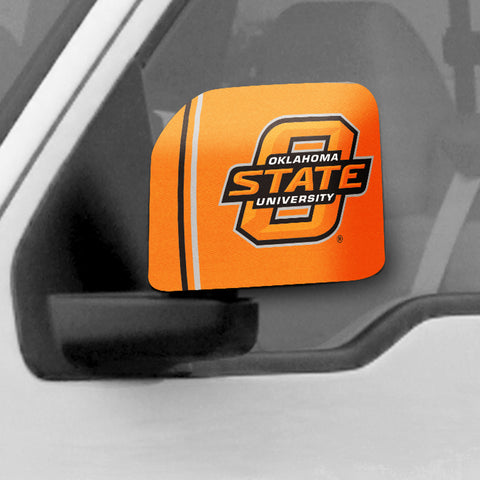 Oklahoma State Large Mirror Cover - FANMATS - Dropship Direct Wholesale