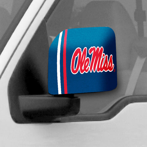 University of Mississippi Large Mirror Cover - FANMATS - Dropship Direct Wholesale