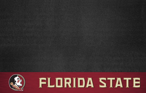 Florida State Grill Mat 26x42 - FANMATS - Dropship Direct Wholesale