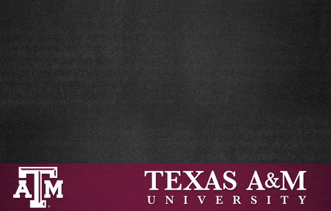 Texas A&M Grill Mat 26x42 - FANMATS - Dropship Direct Wholesale