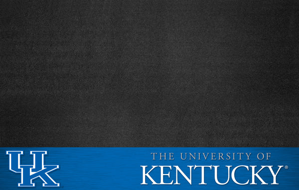 University of Kentucky Grill Mat 26x42 - FANMATS - Dropship Direct Wholesale