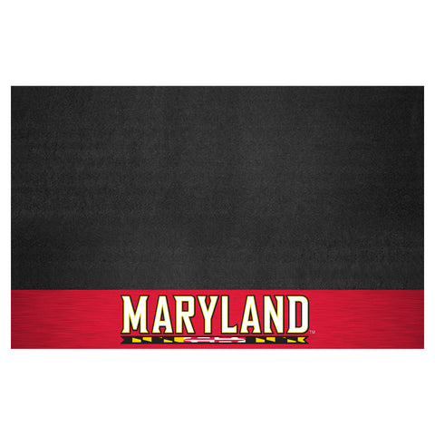 University of Maryland Grill Mat 26x42 - FANMATS - Dropship Direct Wholesale