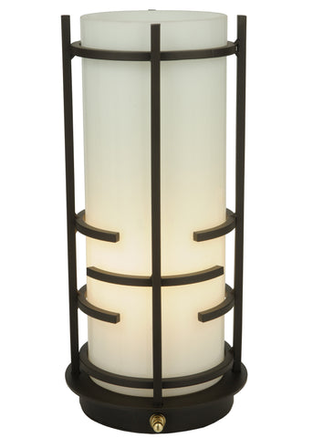 12 Inch H Revival Deco Table Lantern - Meyda - Dropship Direct Wholesale