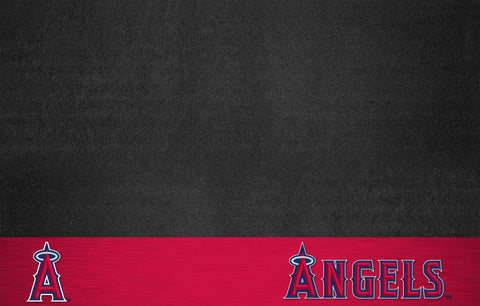 Los Angeles Angels Grill Mat 26x42 - FANMATS - Dropship Direct Wholesale