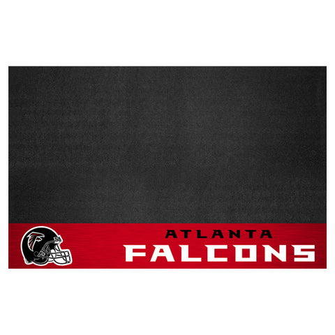 "NFL - Atlanta Falcons Grill Mat 26""x42"" - FANMATS - Dropship Direct Wholesale"
