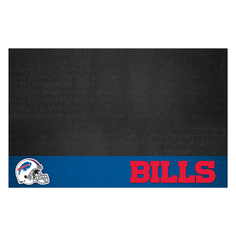 Buffalo Bills Grill Mat 26x42 - FANMATS - Dropship Direct Wholesale