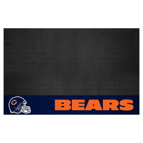 Chicago Bears Grill Mat 26x42 - FANMATS - Dropship Direct Wholesale