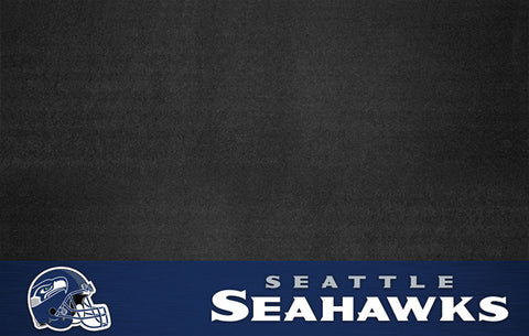 Seattle Seahawks Grill Mat 26x42 - FANMATS - Dropship Direct Wholesale
