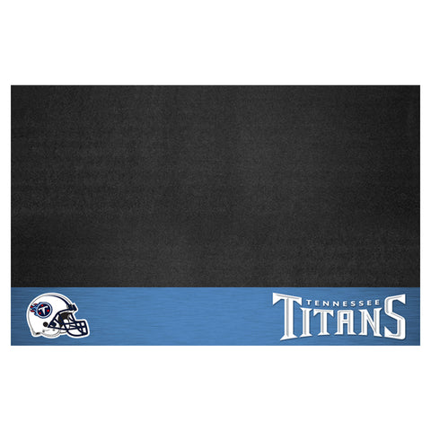 Tennessee Titans Grill Mat 26x42 - FANMATS - Dropship Direct Wholesale