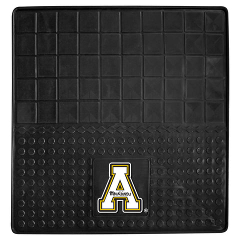 Appalachian State Heavy Duty Vinyl Cargo Mat - FANMATS - Dropship Direct Wholesale