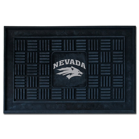 University of Nevada Medallion Door Mat - FANMATS - Dropship Direct Wholesale