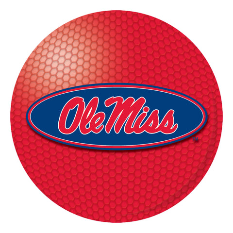 University of Mississippi Get A Grip - FANMATS - Dropship Direct Wholesale