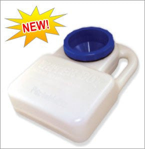WaterBoy Travel Bowl 3 Quart by PortablePET - PortablePet - Dropship Direct Wholesale