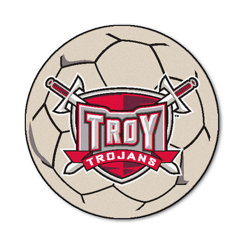 Troy University Soccer Ball - FANMATS - Dropship Direct Wholesale