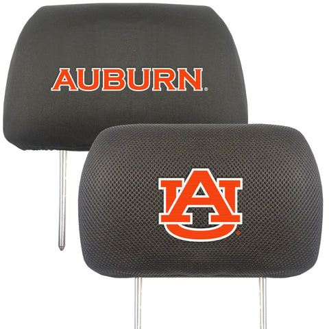"Auburn University Head Rest Cover 10""x13"" - FANMATS - Dropship Direct Wholesale"