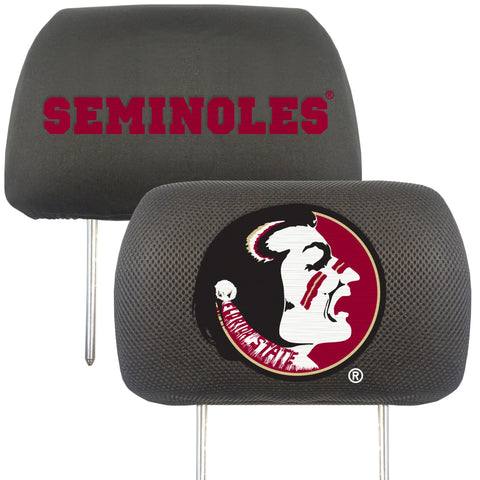 Florida State Head Rest Cover 10x13 - FANMATS - Dropship Direct Wholesale