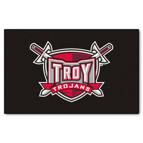 Troy University Ulti-Mat 5x8 - FANMATS - Dropship Direct Wholesale