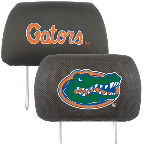 University of Florida Head Rest Cover 10x13 - FANMATS - Dropship Direct Wholesale
