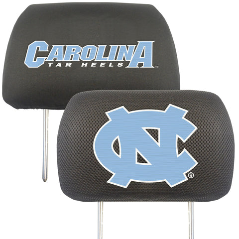 UNC - Chapel Hill Head Rest Cover 10x13 - FANMATS - Dropship Direct Wholesale