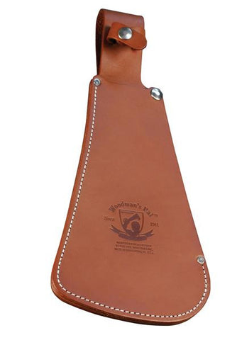 Treated Leather Sheath for Woodmans Pal Military - Woodmans Pal - Dropship Direct Wholesale