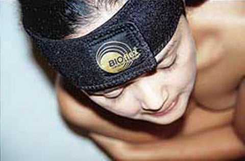 BIOflex Magnetic Neoprene Head Band - BIOflex - Dropship Direct Wholesale