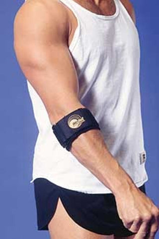 BIOflex Magnetic Neoprene Elbow Wrap Support One Size - BIOflex - Dropship Direct Wholesale