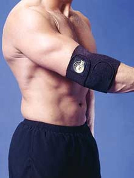 BIOflex Magnetic Neoprene Elbow Support One Size - BIOflex - Dropship Direct Wholesale
