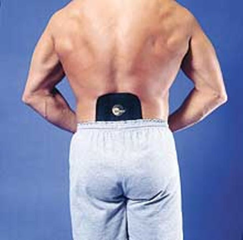 BIOflex Magnetic Lower Back Flex Pad - BIOflex - Dropship Direct Wholesale