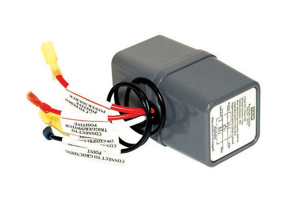Pressure Switch with Relay - VIAIR - Dropship Direct Wholesale