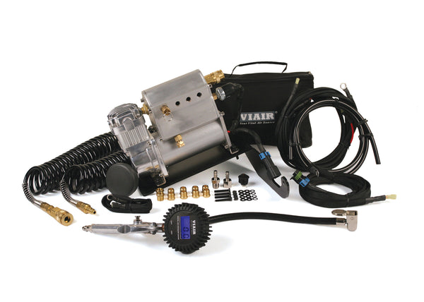 Universal Heavy Duty ADA System - VIAIR - Dropship Direct Wholesale