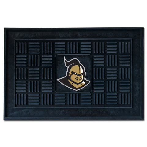 UCF Medallion Door Mat - FANMATS - Dropship Direct Wholesale