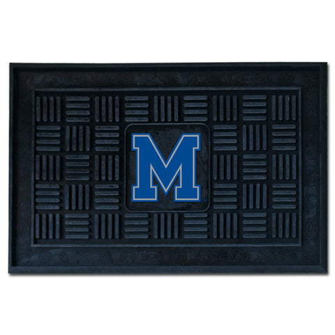 University of Memphis Medallion Door Mat - FANMATS - Dropship Direct Wholesale