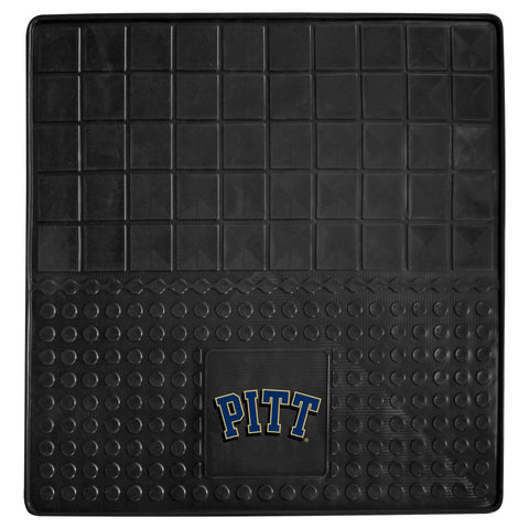 University of Pittsburgh Heavy Duty Vinyl Cargo Mat - FANMATS - Dropship Direct Wholesale