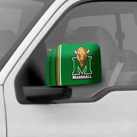 Marshall University Large Mirror Cover - FANMATS - Dropship Direct Wholesale
