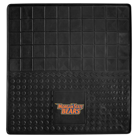 Morgan State Heavy Duty Vinyl Cargo Mat - FANMATS - Dropship Direct Wholesale