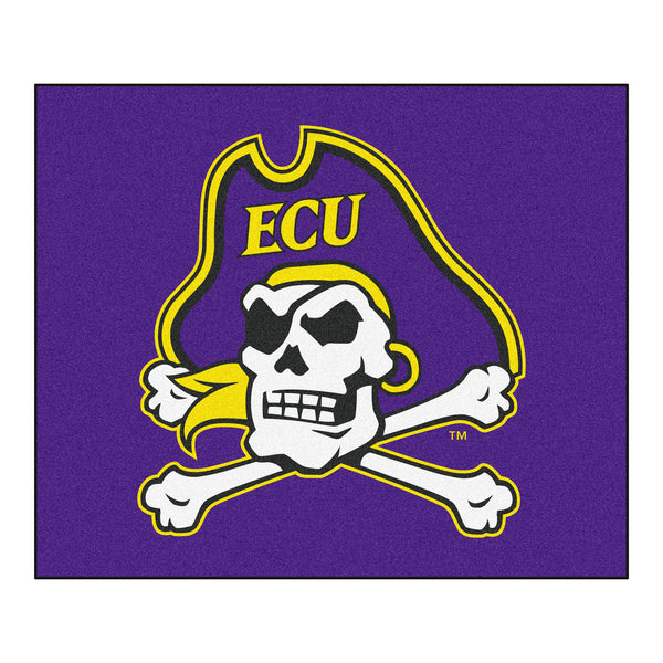 East Carolina University Tailgater Rug 5x6 - FANMATS - Dropship Direct Wholesale