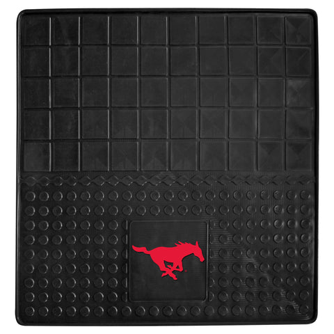 Southern Methodist U Heavy Duty Vinyl Cargo Mat - FANMATS - Dropship Direct Wholesale