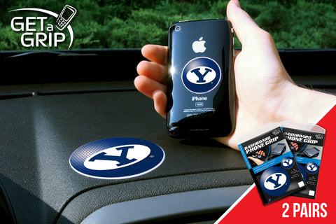 BYU Get a Grip 2 Pack - FANMATS - Dropship Direct Wholesale