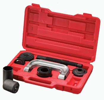 Deluxe Ball Joint Service Set - ATD Tools - Dropship Direct Wholesale