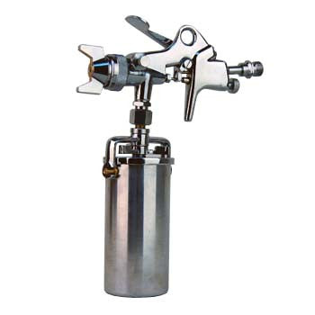 ATD Tools : 1.0MM Suction Style Touch-Up Spray Gun - Shop Equipment - Wholesale Dropship Fulfillment
