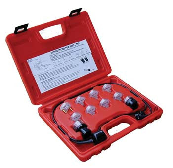 11 Piece Electronic Fuel Injection Noid Light Test Light Set - ATD Tools - Dropship Direct Wholesale
