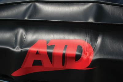 Fender Cover - ATD Tools - Dropship Direct Wholesale