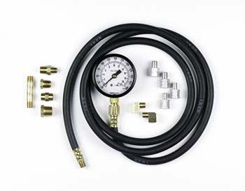 Automatic Transmission and Engine Oil Pressure Tester - ATD Tools - Dropship Direct Wholesale