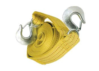 15 ft. 10000 lbs. Emergency Tow Rope - ATD Tools - Dropship Direct Wholesale