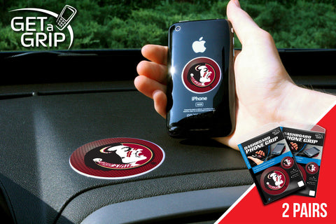 Florida State Get a Grip 2 Pack - FANMATS - Dropship Direct Wholesale