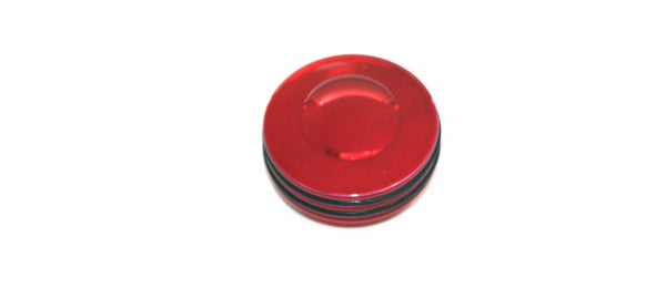 All Sales Interior Dash Knobs (4wd knob)- O-ring Red - AMI - Dropship Direct Wholesale
