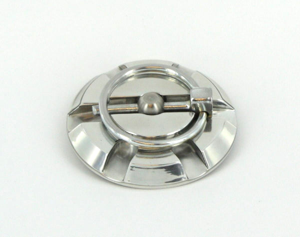 All Sales Hood Pins- Stricker Style Polished - AMI - Dropship Direct Wholesale